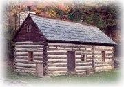 cabin_spring