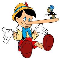 Pinochio Fraud