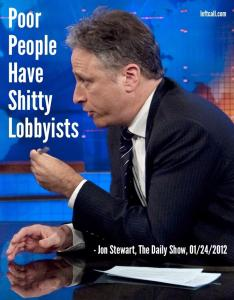jon-stewart-daily-show-poor-people-have-shitty-lobbyists