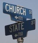 CHURCH+STATE