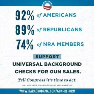 Background Check data