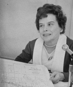 Mary Bennett
