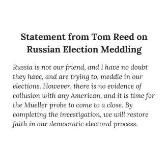 election meddling