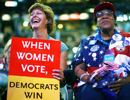 women voters